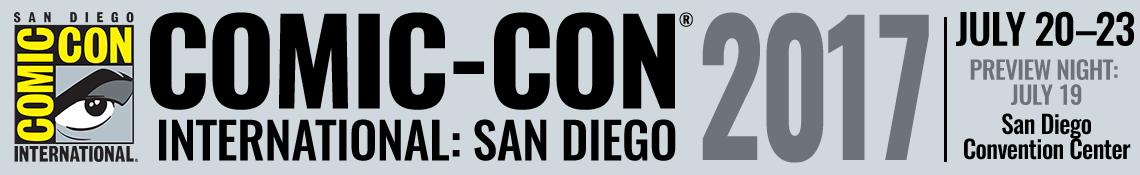 Resultado de imagem para comic-con 2017 san diego