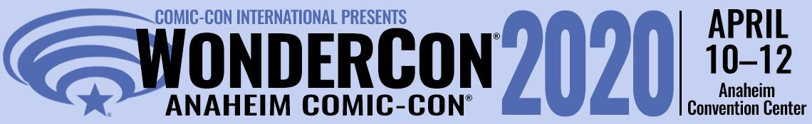 WonderCon Front Page | Comic-Con International: San Diego