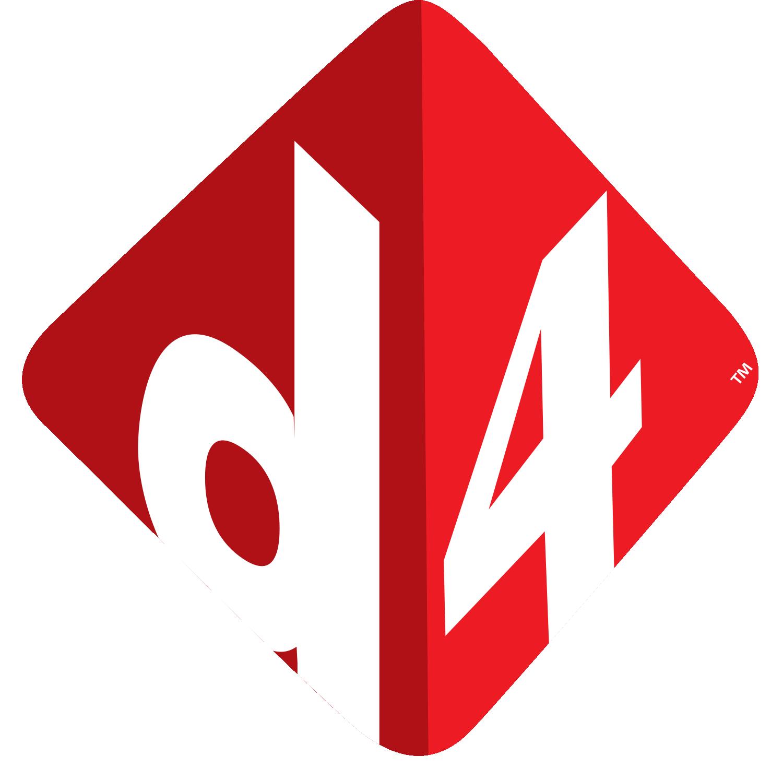 d4 Conference logo
