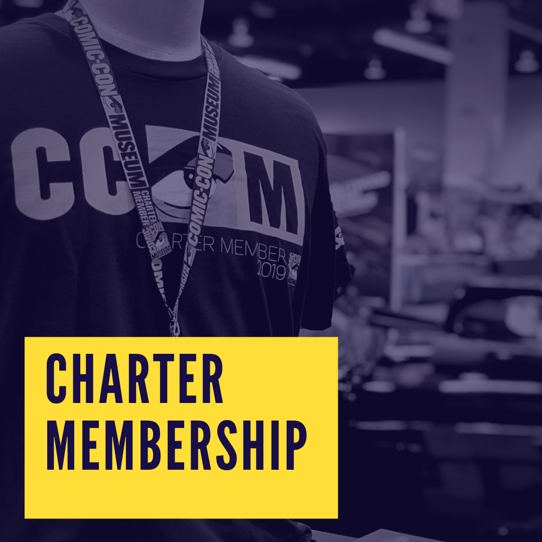Icon for charter membership