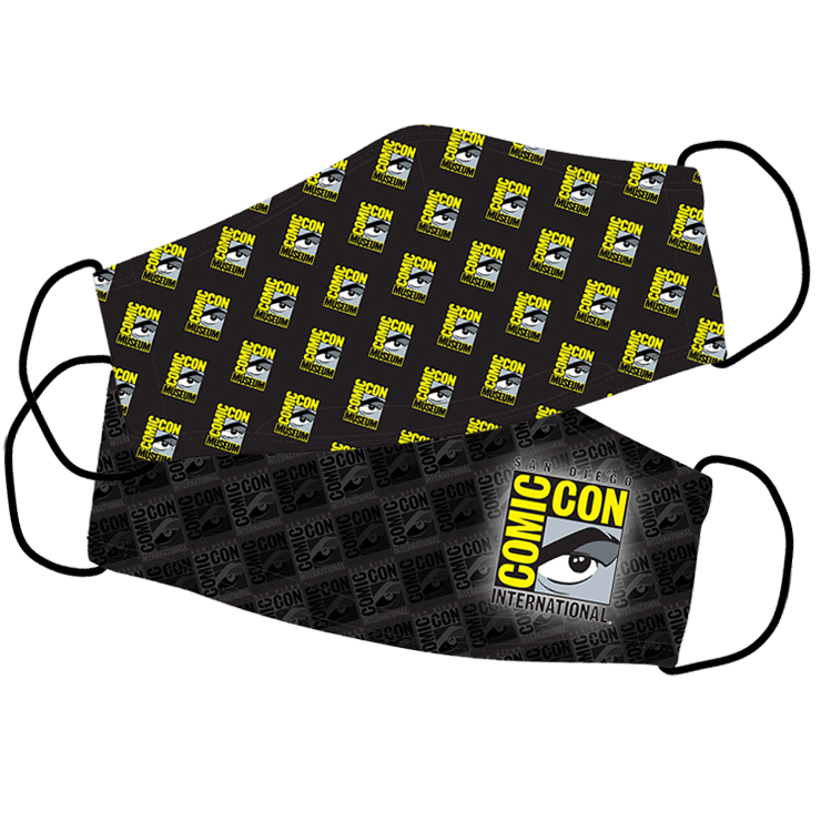 Comic-Con Holiday Merchandise