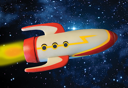 WonderCon@Home Presents Starship Smackdown Quarantine Edition