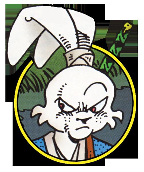 Usagi Yojimbo 30th Anniversary