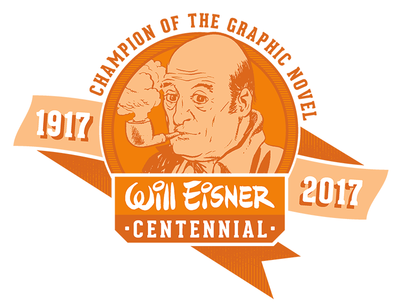 SYFY Presents the Will Eisner Comic Industry Awards