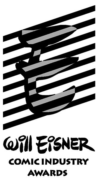 Will Eisner Comics Industry Awards