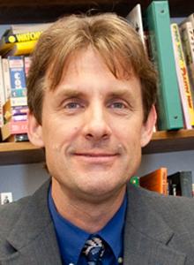 Charles Hatf