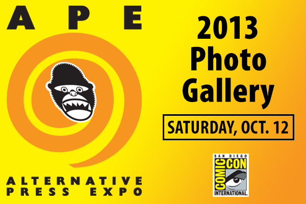 APE 2013 Photo Galle