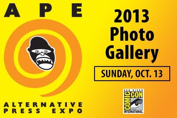 APE 2013 Sunday Photo Galle