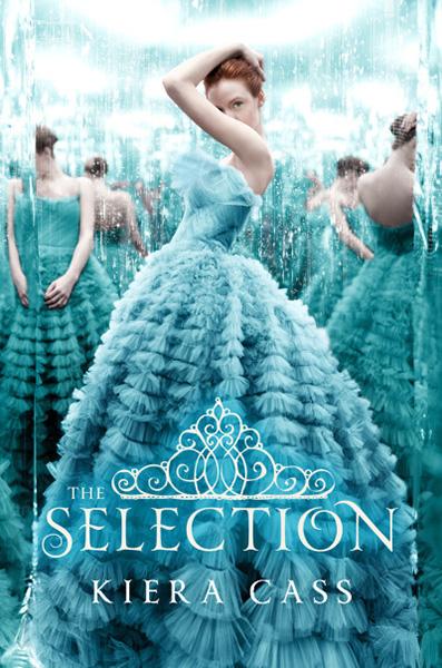 The Selection by Ki