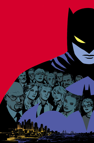 Gotham Central #31