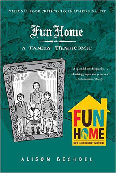 Alison Bechdel's Fun Home