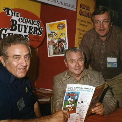Jerry Siegel and Joe