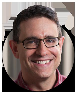 Steve Lieber for Comic-Con's Toucan Blog