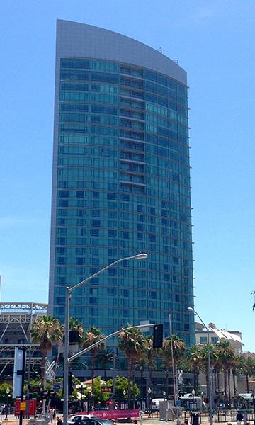 Omni San Diego Hote