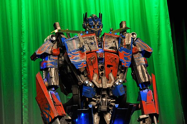 WonderCon Anaheim 2012 Masquerade
