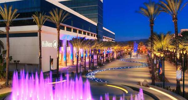 Hilton Anahe