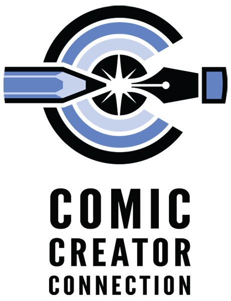 WonderCon Anaheim Comic Creator Connection