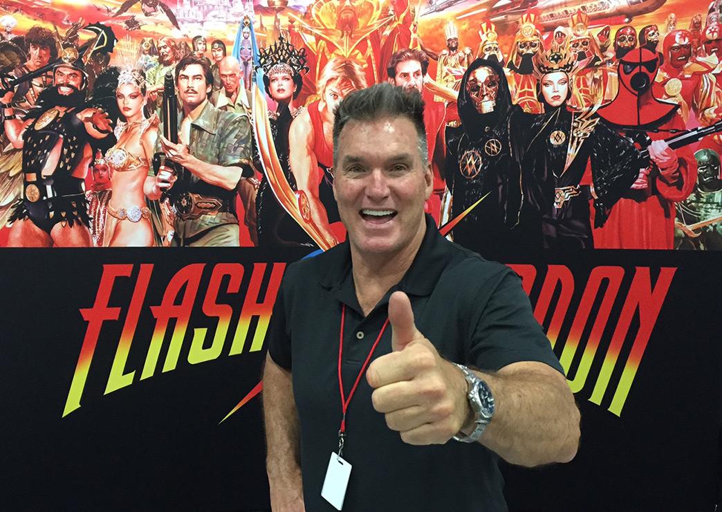 WonderCon Anaheim 2017 Autographs
