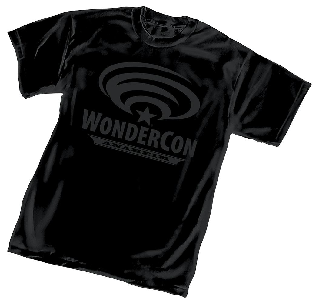 WonderCon Anaheim 2019 Exclusive Merchandise