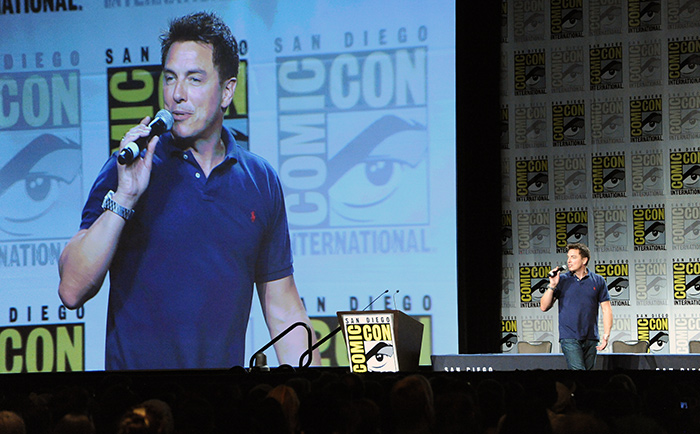 Comic-Con International 2015 Photo Gallery