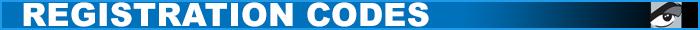 Comic-Con International 2014 Registration Codes