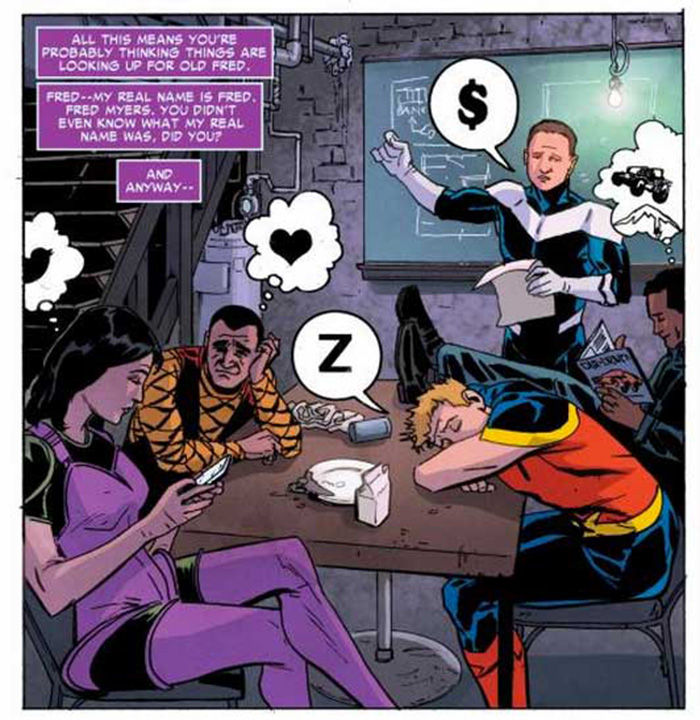 Superior Foes of Spider-Man