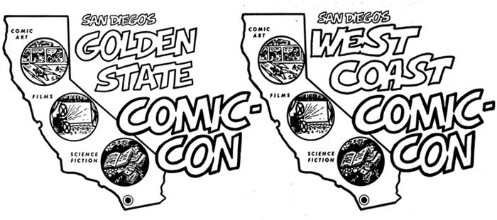 Comic-Con&#03