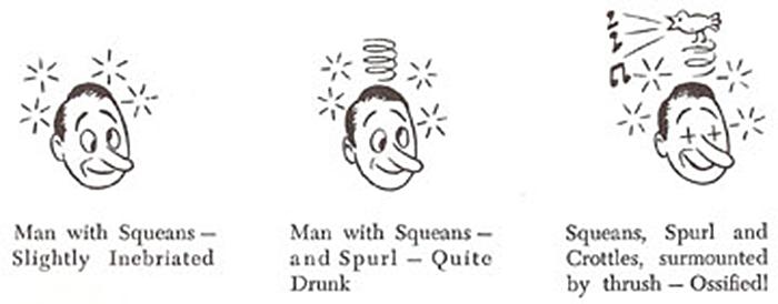 Squeans