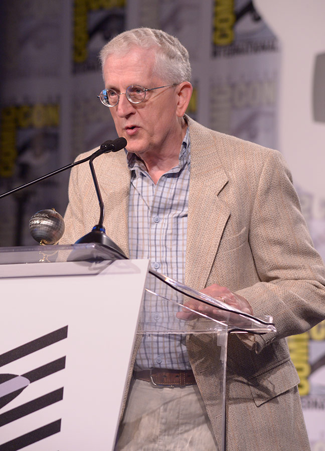 Will Eisner Comic Industry Awards 2017 Photo Gallery