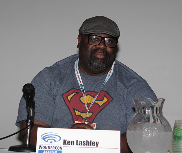WonderCon 2015 Sunday Photo Gallery