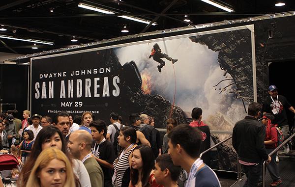 WonderCon 2015 Sunday Photo Gallery