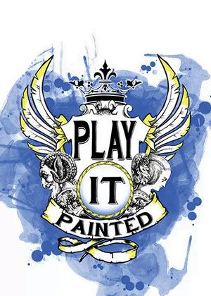 Play It Painted