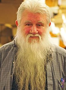 Ron Turner