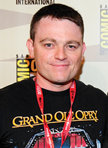 Scott Snyder