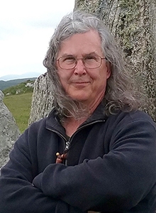 Charles Vess at Comic-Con 2019, July 18-21 at the San Diego Convention Center