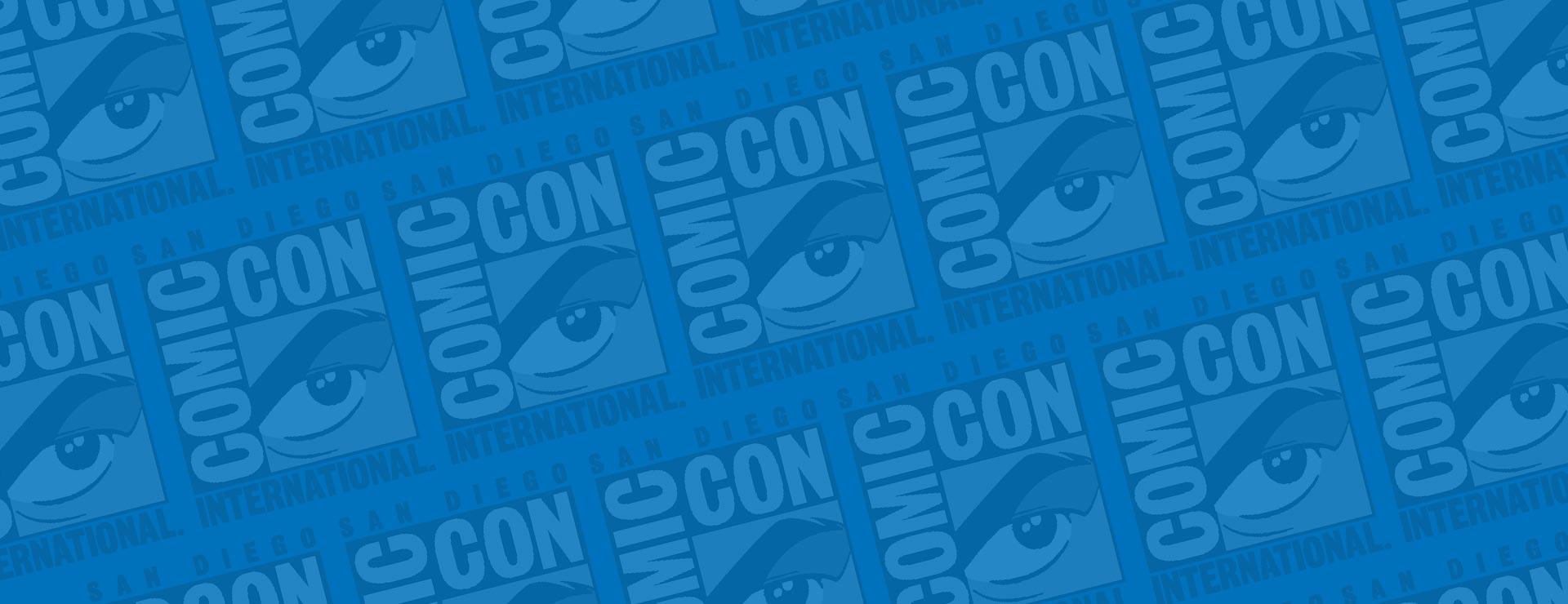 Comic Con International San Diego
