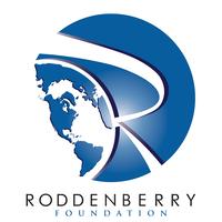 Roddenberry Foundation logo