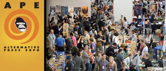 APE 2014 Exhibitors