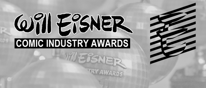 2014 Will Eisner Comic Industry Awards