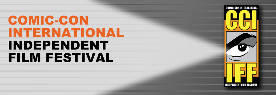 Comic-Con International Independent Film Festival 2015