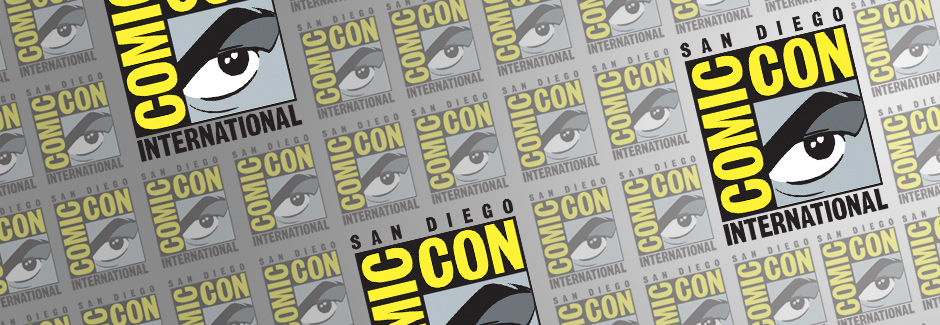 Comic-Con International 2014 Exclusives
