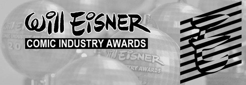 2014 Will Eisner Comic Industry Award Winners