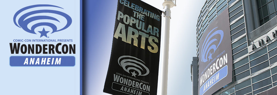 WonderCon Anaheim Volunteer Registration