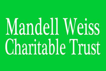 Mandell Weiss Charitable Trust logo