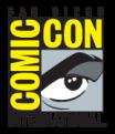Comic-Con International Anime