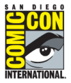 Comic-Con International Anime