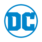 DC Comics: WonderCon Anaheim 2019 Official Sponsor