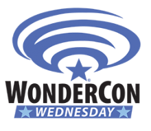 WonderCon Wednesday!
