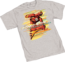 Comic-Con International 2015 Official T-shirts