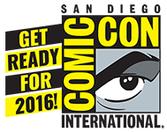 Get Ready for Comic-Con International 2016!